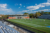 Johns Hopkins University Cordish Lacrosse Center in Baltimore Photography