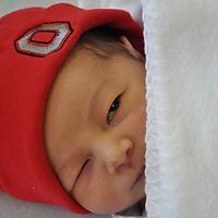 Buckeye Babies - Michigan Week 2009