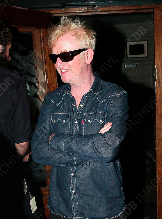 02.SEPTEMBER.2013. LONDON<br /> <br /> CHRIS EVANS SPOTTED AT GROUCHO CLUB, LONDON<br /> <br /> BYLINE: EDBIMAGEARCHIVE.CO.UK<br /> <br /> *THIS IMAGE IS STRICTLY FOR UK NEWSPAPERS AND MAGAZINES ONLY*<br /> *FOR WORLD WIDE SALES AND WEB USE PLEASE CONTACT EDBIMAGEARCHIVE - 0208 954 5968*