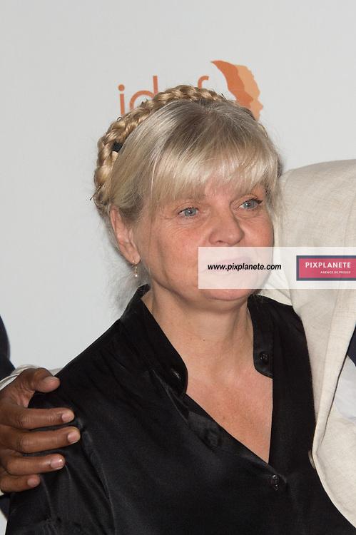 Isabelle Nanty Avant première du film Fahim dimanche 29 Septembre 2019  cinéma Le grand Rex Paris