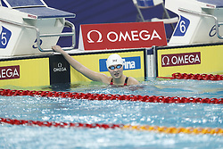 November 3, 2018 - Beijing, Beijing, China - Beijing,CHINA-First day of the FINA Swimming World Cup in Beijing, China, November 2nd, 2018. (Credit Image: © SIPA Asia via ZUMA Wire)