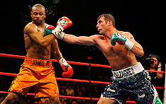 November 8, 2008: Joe Calzaghe vs Roy Jones Jr.