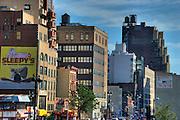Manhattan, New York City, Westside, Skyline