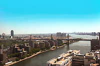 View from 524 East 72nd Street