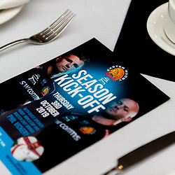 Exeter Chiefs Players Sponsors Evening