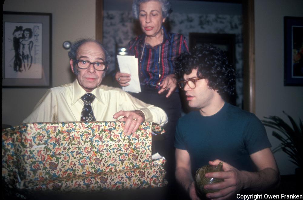 Joe Franken's 70th Birthday
