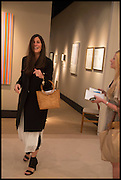 ELIZABETH SALTZMAN; , Masterpiece London 2014 Preview. The Royal Hospital, Chelsea. London. 25 June 2014.