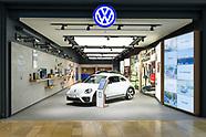 Volkswagen UK - Bullring