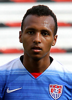 Concacaf Gold Cup Usa 2017 / <br /> Us Soccer National Team - Preview Set - <br /> Julian Green