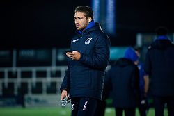 Luke Leahy of Bristol Rovers arrives at Hayes Lane prior to kick off - Mandatory by-line: Ryan Hiscott/JMP - 19/11/2019 - FOOTBALL - Hayes Lane - Bromley, England - Bromley v Bristol Rovers - Emirates FA Cup first round replay