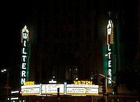Widespread Panic performs at the Wiltern Theatre on July 12, 2011 in Los Angeles, CA.