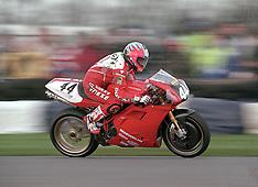 British and World Superbikes Etc 1994