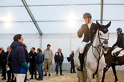 Philippaerts Olivier, BEL, H&M Legend Of Love<br /> Jumping Mechelen 2019<br /> © Hippo Foto - Sharon Vandeput<br /> 30/12/19