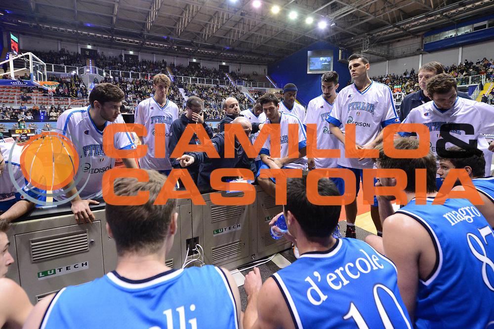 DESCRIZIONE : Biella Beko All Star Game 2012-13<br /> GIOCATORE : Luca Dalmonte<br /> CATEGORIA : coach time out<br /> SQUADRA : All Star Team Italia Nazionale Maschile<br /> EVENTO : All Star Game 2012-13<br /> GARA : Italia All Star Team<br /> DATA : 16/12/2012 <br /> SPORT : Pallacanestro<br /> AUTORE : Agenzia Ciamillo-Castoria/C.De Massis<br /> Galleria : FIP Nazionali 2012<br /> Fotonotizia : Biella Beko All Star Game 2012-13<br /> Predefinita :