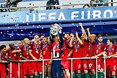 Final Portugal France