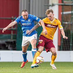 Motherwell v St Johnstone | Scottish Premiership | 31 January 2015
