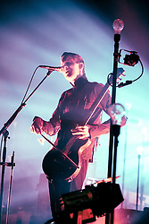 Sigur Ros perform at The Bill Graham Civic Auditorium - San Francisco, CA - 4/1713