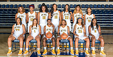 2017-18 A&T Women's Basketball Season