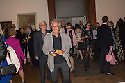 ANISH KAPOOR, Opening of Abstract Expressionism, Royal Academy, Piccadilly, London, 20 September 2016