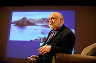 Richard Milner.Charles Darwin Live.CUNY Graduate Center.