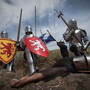 2017-05-27 Battle of St Monans
