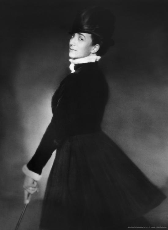 Princess Matchabelli (Maria Carmi), 1916