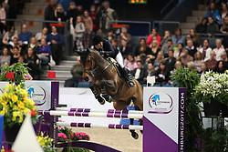 Tops-Alexander, Edwina (AUS), Vindicat W<br /> Göteborg - Horse Show FEI World Cup Final 2016 <br /> Grosser Preis von Göteborg<br /> © www.sportfotos-lafrentz.de / Stefan Lafrentz