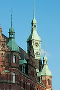 Speicherstadt, Hamburg, Deutschland.|.Speicherstadt, Hamburg, Germany.