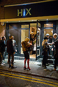 THE HIX OYSTER AND CHOPHOUSE, Happiness- Private view of work by Barry Reigate. Paradise Row, London and afterwards at Mark hix's new restaurant. Hix Oyster and Chop House, 37-37 Greenhill Rents, Cowcross St, EC1. 14 March 2008. <br />