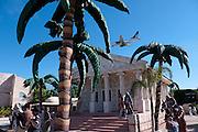 Tierra Santa religious theme park, Buenos Aires
