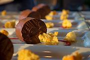 Chocolate Mousse, <br /> Talon Lodge, Sitka, Alaska