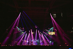 """Jam into Uncle Johns Band"" The Grateful Dead Live at the Knickebocker Arena, Albany NY, 24 March 1990"