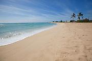 Nimitz Beach, Ewa, Oahu, Hawaii