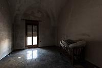 Fragagnano, Taranto. Vecchia Casa-Frantoio in disuso
