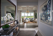 Toll Brothers The Aragon Caribbean in Azure at Hacienda Lakes, Naples FL., photo by Roberto Gonzalez