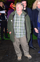 Bill Oddie attends Walking With Dinosaurs 3D  UK film premiere at Vue West End, Leicester Square, London, United Kingdom. Sunday, 15th December 2013. Picture by Nils Jorgensen / i-Images