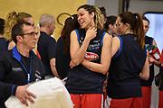 Alessandra Formica<br /> Raduno Nazionale Italiana Femminile Senior - Allenamento<br /> FIP 2017<br /> Montegrotto Terme, 27/02/2017<br /> Foto Ciamillo - Castoria