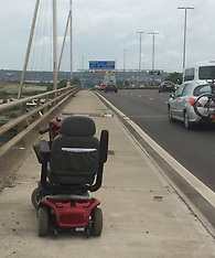 Scooter Motorway