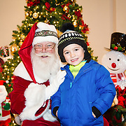 Heritage Hills Christmas Event