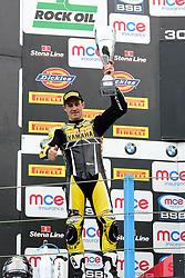 Superbike Podium Race Two