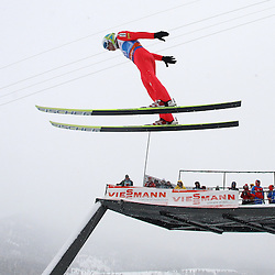 20111231: GER, Ski Jumping - 60th Four Hills Tournament, Garmisch-Partenkirchen