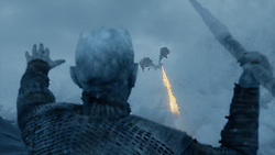 September 1, 2017 - Vladimir Furdik..'Game Of Thrones' (Season 7) TV Series - 2017 (Credit Image: © Hbo/Entertainment Pictures via ZUMA Press)