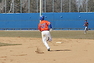 BSB: Macalester College vs. Concordia College-Moorhead (04-08-14)
