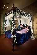 Sleeping Beauty awakes for Maitland Tourism, 2010