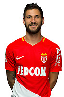Gabriel Boschilia during Photoshooting of Monaco for new season 2017/2018 on September 28, 2017 in Monaco, France. (Photo by Chateau/Asm/Icon Sport)