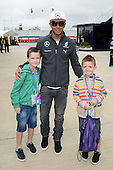 GOSH at British Grand Prix 2014