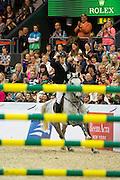 Sergio Alvarez Moya - Carlo 273<br /> Rolex FEI World Cup Final 2013<br /> © DigiShots
