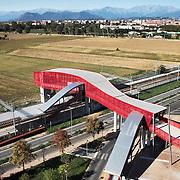 Fermata ferroviaria di Grugliasco