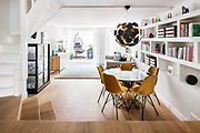 Interior Design Photo Shoot of Residential Amsterdam Property - Interior Design by SJK FineArt & Design - Official Images by Sal Marston Photography