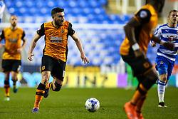 Robert Snodgrass of Hull City - Mandatory byline: Jason Brown/JMP - 07966 386802 - 19/04/2016 - FOOTBALL - Madejski Stadium - Reading, England - Reading v Hull City - Sky Bet Championship